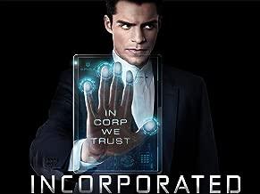 Incorporated, Season 1