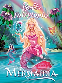 barbie fairytopia mermaidia full movie