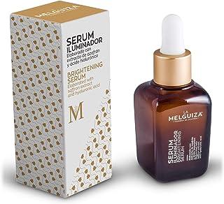 LA MELGUIZA - Sérum Facial concentrado anti envejecimiento Iluminador elaborado con ácido hialurónico. extracto