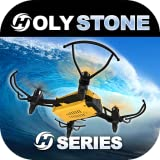 Pro Control for Holy Stone H and F Series