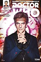 Doctor Who: The Twelfth Doctor #3.1 (English Edition)
