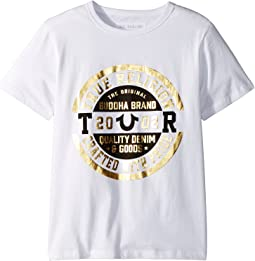 True Religion Kids - Logo Tee (Big Kids)