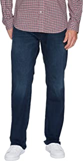Nautica Relaxed Fit Stretch in Pure Deep Bay Wash Pure Deep Bay Wash 40