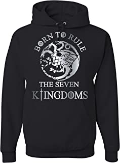 game of thrones pullover hoodie