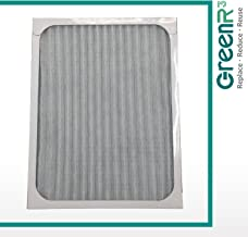 GreenR3 1-PACK HEPA Air Filters Air Purifiers for Hunter 30920 fits 30050 30055 30065 37065 30075 30080 30177 30905 30054 30062 30070 30832 30868 30882 30883 37055 Replacement Parts and more