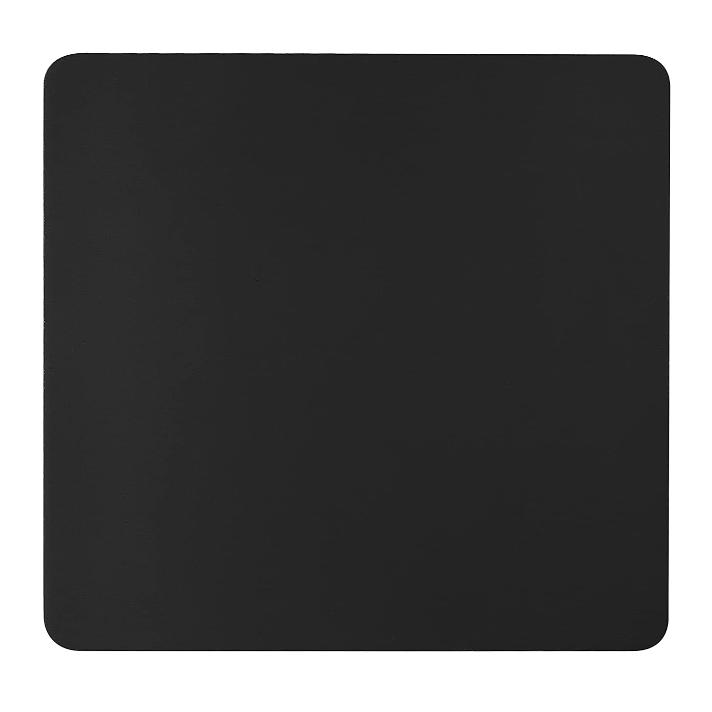 Quality Selection Comfortable Mouse Pad (Black)