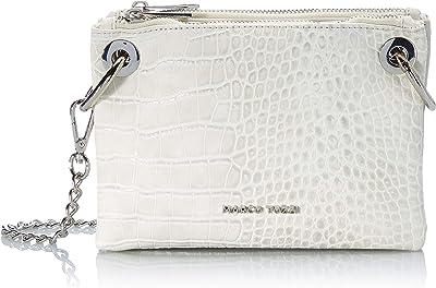 MARCO TOZZI Damen Handtasche 2-2-61031-26, Einheitsgröße
