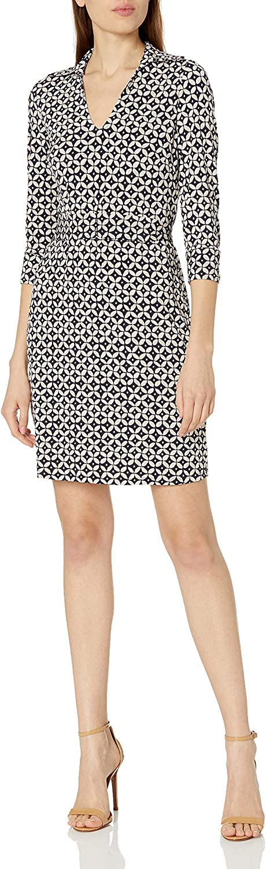 Tommy Hilfiger Women's Midi Dress