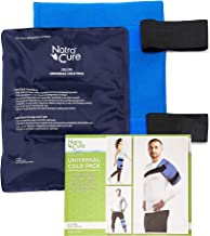 NatraCure Universal Large Cold Pack Ice Wrap