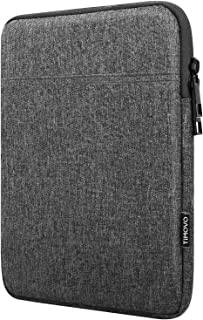 TiMOVO 9-11 Inch Tablet Sleeve Case for 2020 iPad Air 4 10.9, iPad Pro 11 2018-2021, iPad 10.2,Galaxy Tab A7 10.4,S6 Lite ...