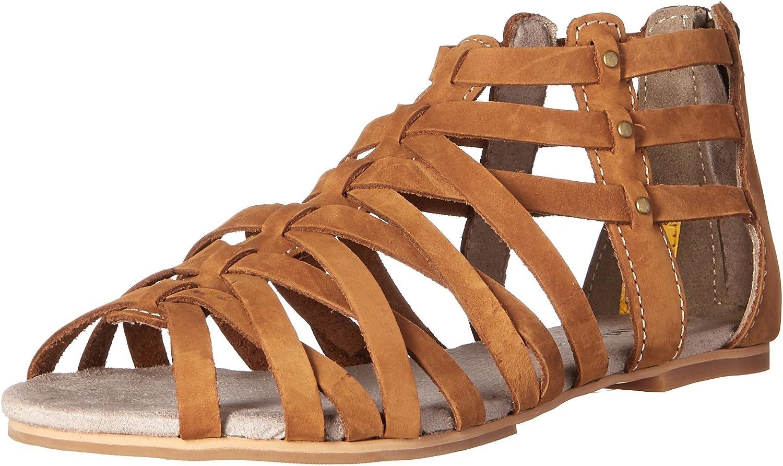 Caterpillar Women's Weavement Ii Flat Sandal