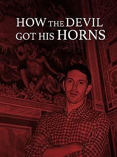 How the Devil Got His Horns