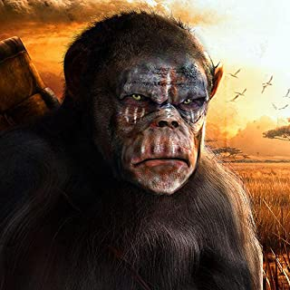 Rules Of Survival In Wild Apes City Rampage 3D Game: Ultimate Adventure of Apes Revenge In Vegas City Gangster Crime Simul...