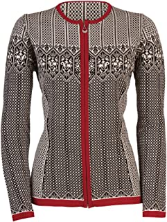 dale of norway lillehammer sweater