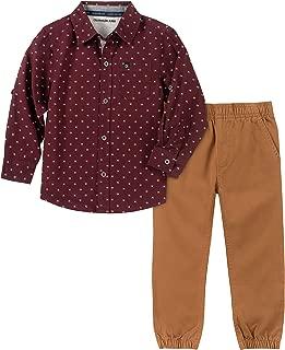 Baby Boys' 2 Pieces Shirt Pants Set