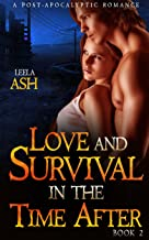 Love and Survival in the Time After: Book 2