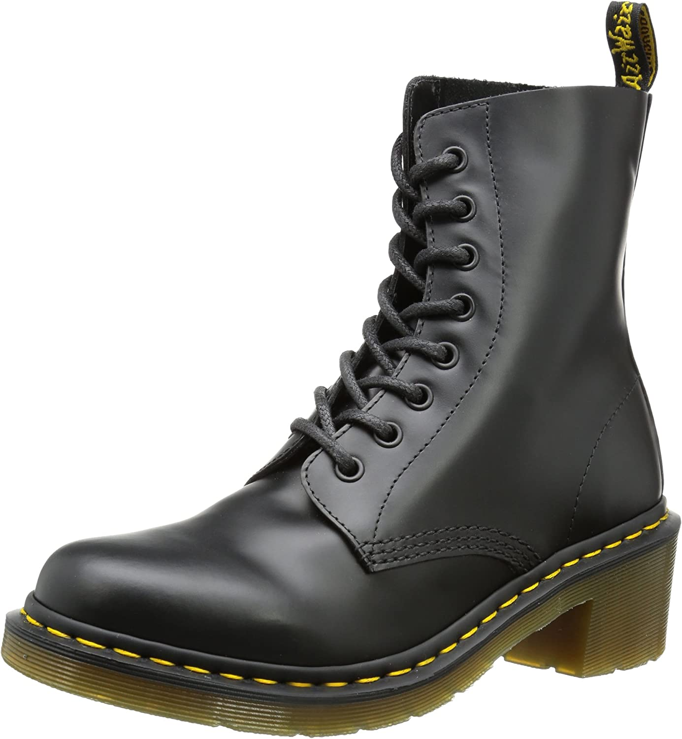 famous excellence Dr. Martens Women's Boot Clemency