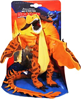 How To Train Your Dragon Movie 8.5 Inch Plush Figure Monstrous Nightmare