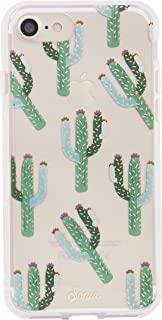 Sonix Cactus Cell Phone Case for iPhone 7 - Retail Packaging - Cactus