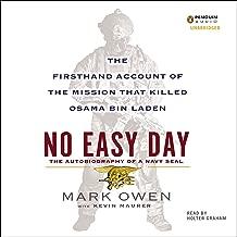 Best no easy day kevin maurer Reviews