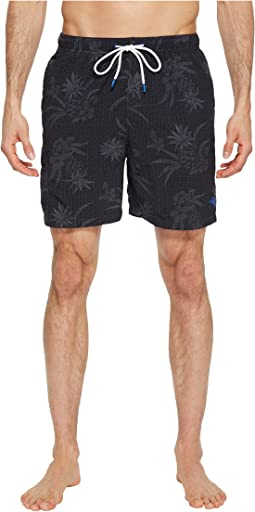 Tommy Bahama - Naples Huli Pineapple Swim Trunk