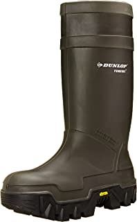 Explorer Thermo+ Full Safety Charcoal Shoes E902033