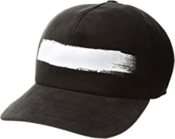 Neil Barrett - Brush Stroke Baseball Cap