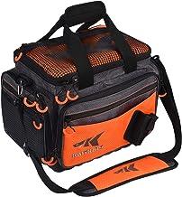 KastKing Fishing Tackle Bags - Large Saltwater Resistant Fishing Bags - Fishing Tackle Storage Bags - 3600 3700 Tackle Box