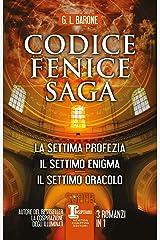 Codice Fenice Saga Formato Kindle