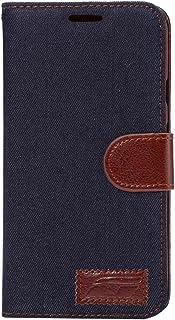 Apexel Wallet Flip Cover Case for Google Pixel -Black