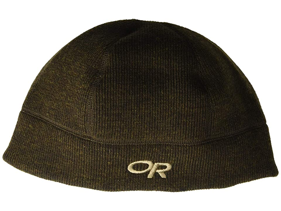 Outdoor Research Flurry Beanie (Earth) Beanies