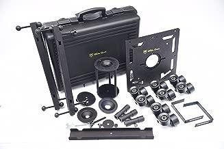 Glide Gear DEV 10 Professional Video Camera Roller Cine Dolly PRO