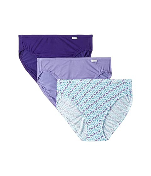 Elance<sup>®</sup> Supersoft French Cut 3-Pack