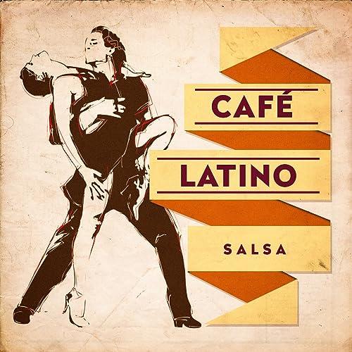 Café Latino : Salsa by Extra Latino, Grupo Latino Latin Sound on Amazon Music - Amazon.com