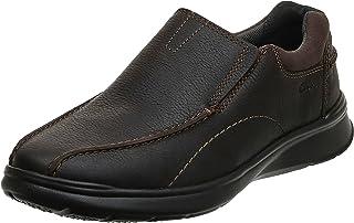 حذاء رجالي من Clarks من Cotrell سهل الارتداء