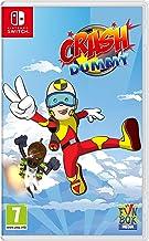 Funbox Media Crash Dummy For Nintendo Switch