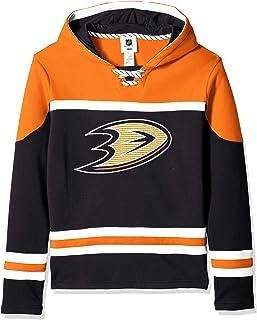 "Outerstuff boys ""asset"" Pullover Hockey Hoodie ""Asset"" Pullover Hockey Hoodie"