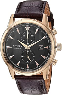 Citizen Watches - CA7003-06E Eco-Drive