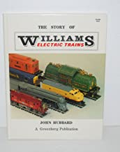 The story of Williams electric trains