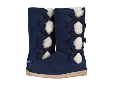 Koolaburra by UGG Victoria Tall (Insignia Blue) Women