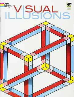 Visual Illusions Coloring Book (Dover Design Coloring Books)