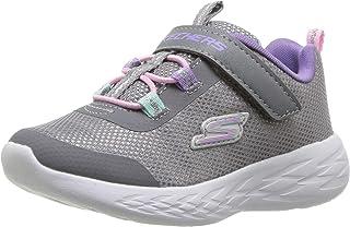 Skechers Kids Girls'  Go Run 600-sparkle Runner Sneaker