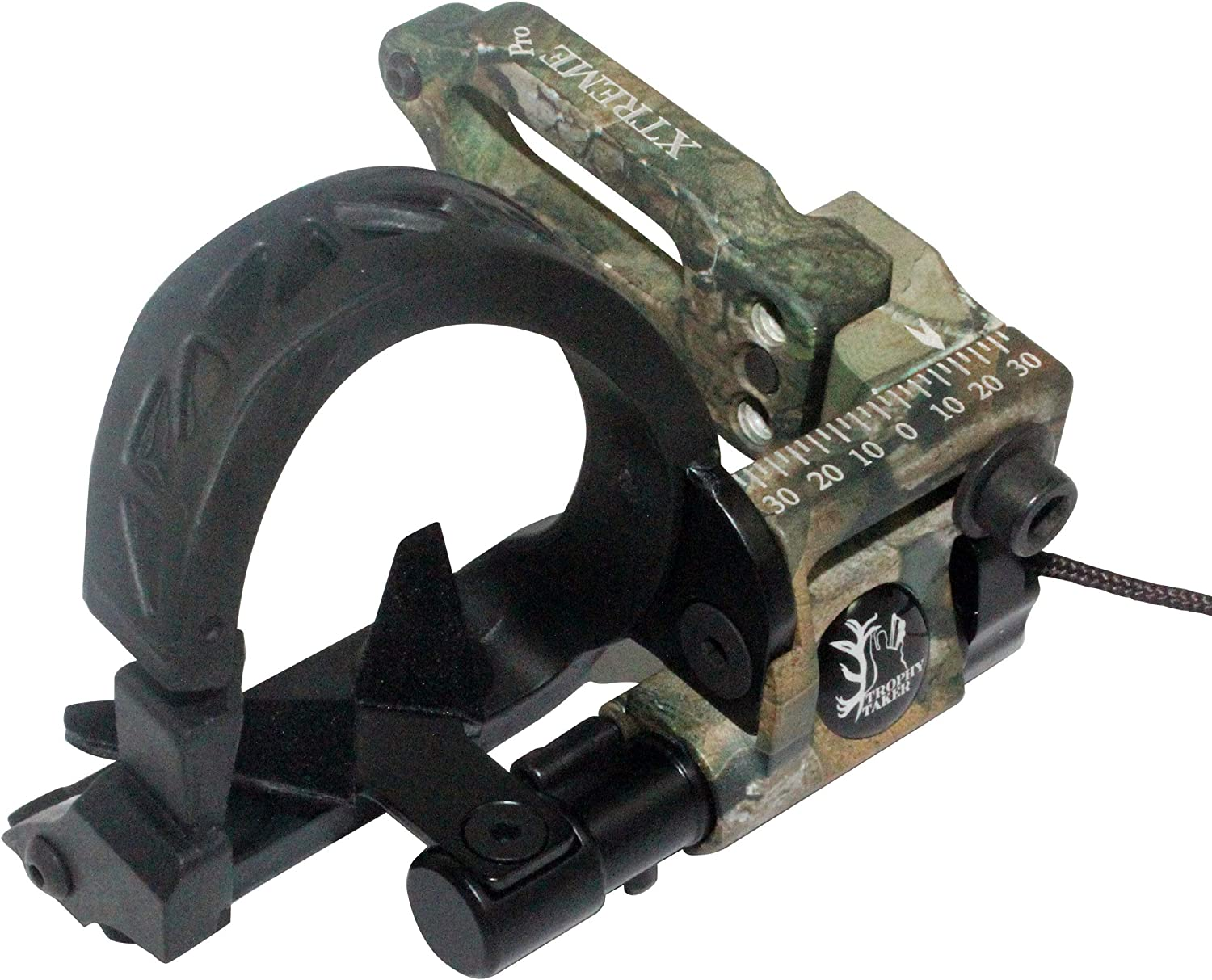 Trophy Taker RH X-Treme Pro Rest Green Max Safety and trust 50% OFF Realtree Xtra