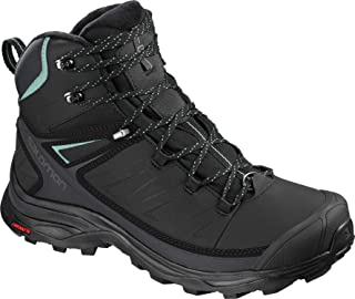 Women's X Ultra Mid Winter CS Waterproof W Hiking Boot