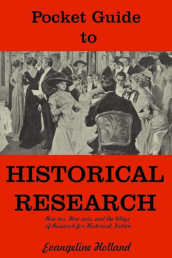 艦隊バスタブ規模Pocket Guide to Historical Research (English Edition)