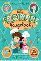 $150,000 Rugelach Hardcover