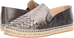 Bottega Veneta - Intrecciato Leather Espadrille