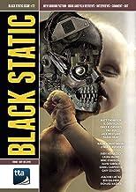Black Static #72 (November-December 2019): Horror Fiction & Film (Black Static Magazine)