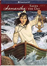 Samantha Saves the Day (American Girl Collection)