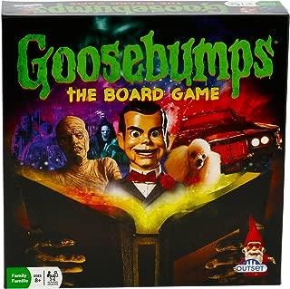 Best goosebumps board game Reviews